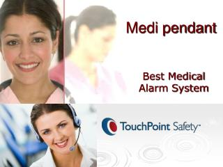Medical Alarm Systems