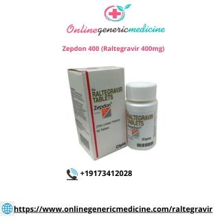 Buy Raltegravir Online   Raltegravir Price   Online Generic Medicine