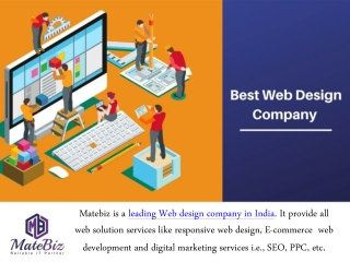 Best Web Design Company in India To Hire For your Business