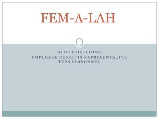 FEM-A-LAH