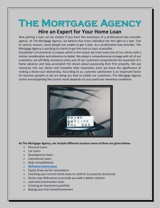 Home Loan Interest Rates - Best home Loan