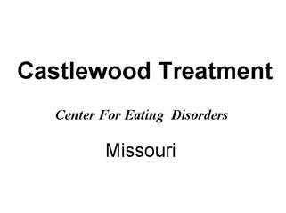 Eating Disorder Residential Treatment Center