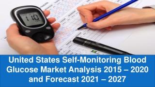 United States Self-Monitoring Blood Glucose Market