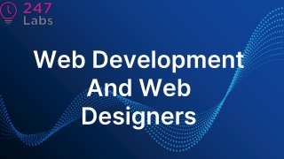 Development Company