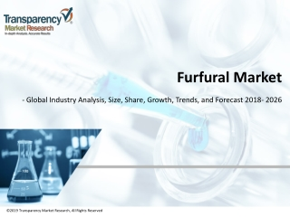 Furfural Market | Global Industry Report, 2026