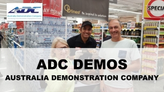 What Is A Product Demonstration?