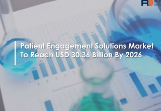Patient Engagement Solutions Market 2020-2027 | Global Industry Outlook & Overview