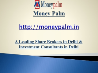 Private Equity Consultants Delhi