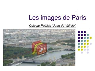 Les images de Paris