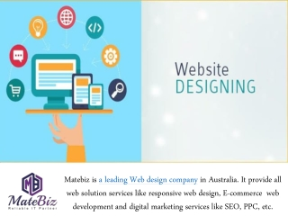 Hire The Professional Website Designing Company in India