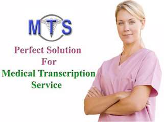 Medical Transcription Service