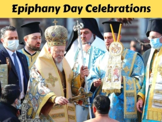 2021 Epiphany Day celebrations