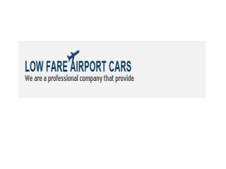 Cheap Airport Taxi