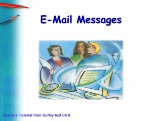 E-Mail Messages