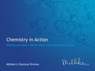 Chemistry in Action