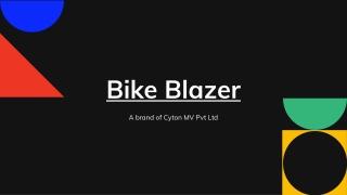 Best Bike Covers - Bike Blazer