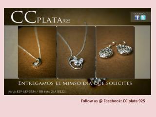 CC Plata925