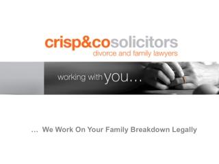 Crisp&Co Solicitors