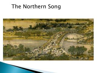 The Northern Song