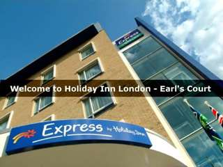 Express by Holiday Inn London - Earl's Court