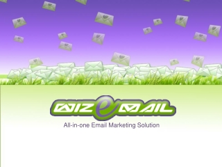 All-in-one Email Marketing Solutions