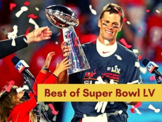 Best of Super Bowl LV