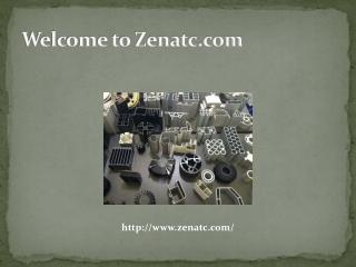 Metal Sheet Fabrication | Sheet Metal Fabrication | Zenatech