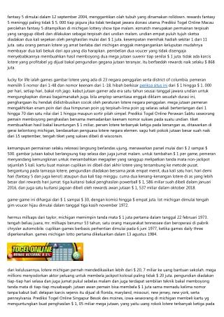 Melatih Diri Main Kompetisi Prediksi Togel Online Harian Online-Menjadi Aktor Yg Agresif Maupun Lunak