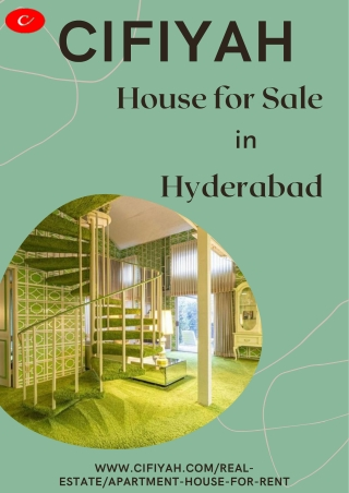 House for Sale in Hyderabad-Relevant Question asked by People