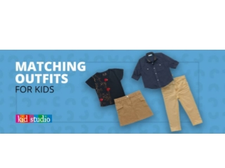 Brother and Sister Awesome Matching Outfits 2021 | Matching Outfits for Kids