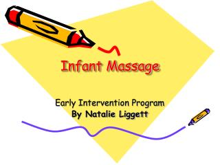 Infant Massage