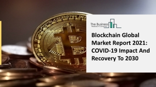 Blockchain Market Technology, Vendor Landscape, Research Findings Analysis Forecast To 2025