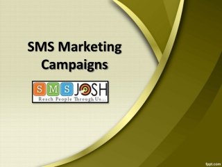 SMS Marketing in Hyderabad, Send Marketing Messages Online – SMSjosh