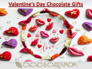 Valentine's Day Chocolate Gifts | Chocolate Gifts