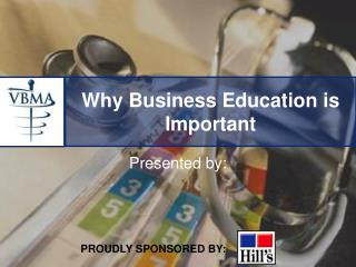 Why Business Education is Important