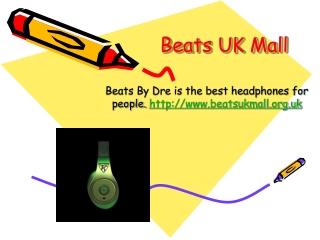 Beats UK Mall