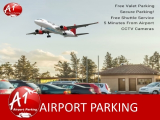An Insight of Airport Car Parking Facility