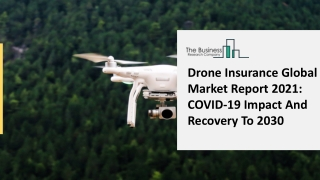 Global Drone Insurance Market Trends, Key Players, Overview And Regional Forecast To 2025