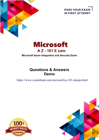 Microsoft AZ-101 Exam Online Test Engine-Microsoft AZ-101 Real Exam Dumps