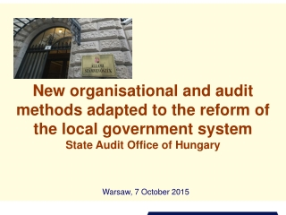 7 Pillars Audit Programme