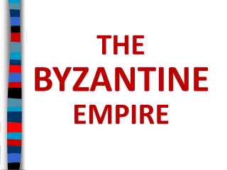 SSWH4 The student will analyze the importance of the Byzantine and Mongol  empires between 450 CE and 1500 CE.
