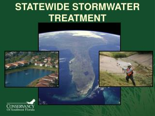 STATEWIDE STORMWATER TREATMENT