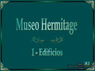 Museo Hermitage