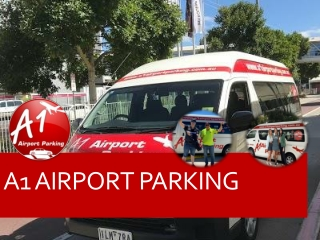 Get Easy and Hassle-Free Airport Car Parking Service at Reasonable Rate