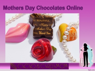 Mother's Day Chocolate Gifts | Mother's Day Chocolate Gifts Online