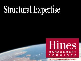 Structural Expertise