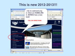 This is new 2012-2013!!!