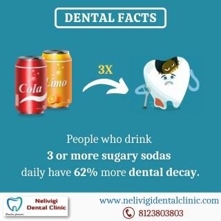 Dental Tips   Best Dental Clinic in Bangalore, Bellandur   Nelivigi Dental Clinic