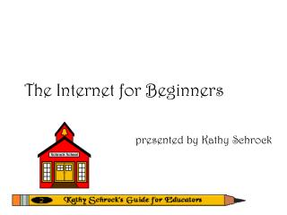 The Internet for Beginners