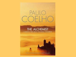 BACKGROUND INFORMATION - BIOGRAPHY Paulo Coelho